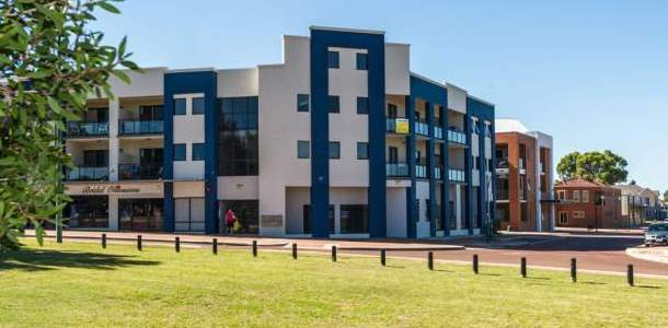 Astute Accountants are located in Joondalup
